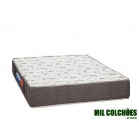 Colchão Sankonfort Mercure D33 78x188x17 Inmetro